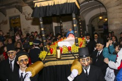 Enterrament Pellofa XLI