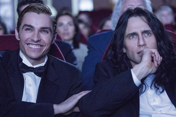 Cultura 2017, the disaster artist