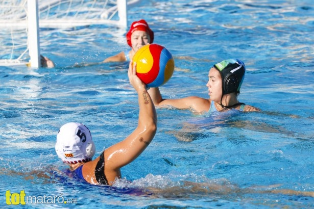 Waterpolo La Sirena CNM - Dos Hermanas
