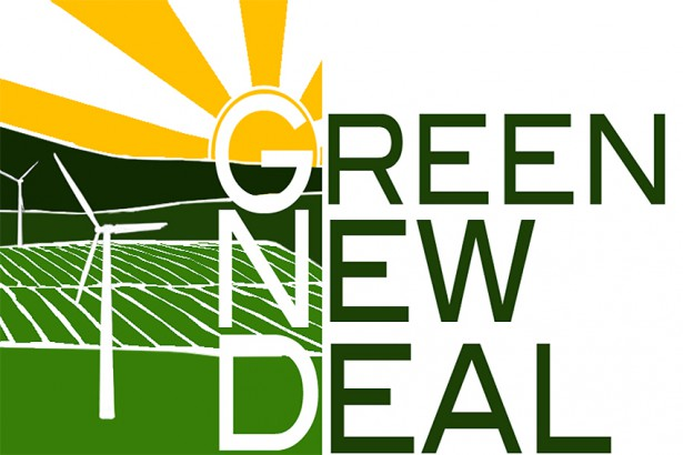 Opinió 2017/2019, senior, green new deal